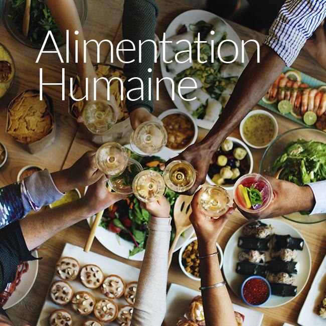 Alimentation Humaine