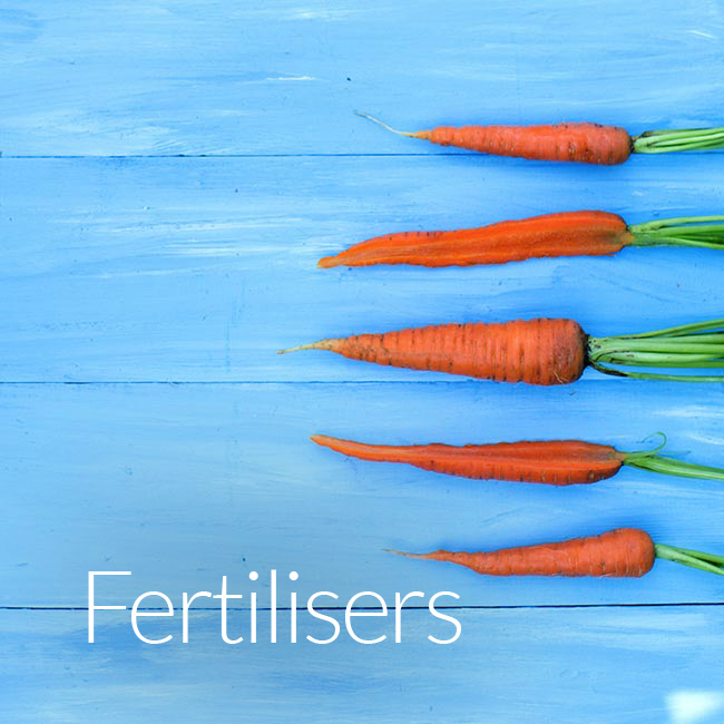FERTILISERS