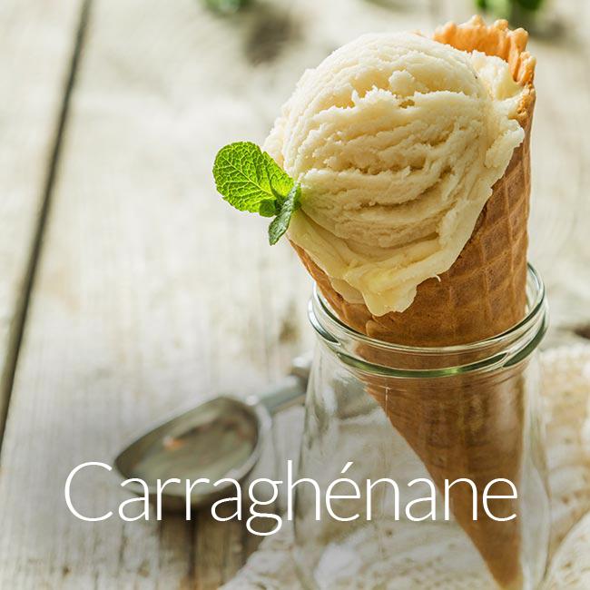 Carraghénane